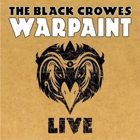 The Black Crowes - Warpaint Live
