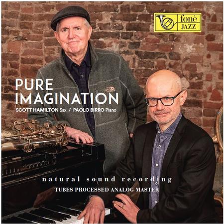 Scott Hamilton & Paolo Birro - Pure Imagination