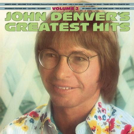 John Denver - Greatest Hits Volume II