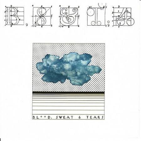 Blood, Sweat & Tears - B, S & T 4