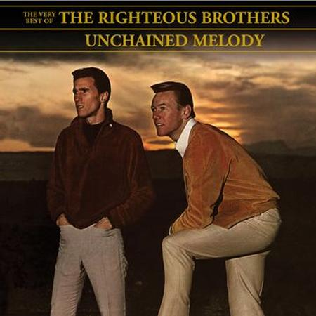 The Righteous Brothers - The Very Best Of The Righteous Brothers: Unchained Melody