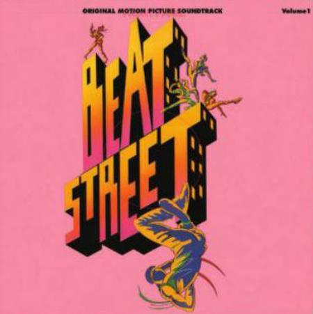 Various Artists - Beat Street: Volume 1