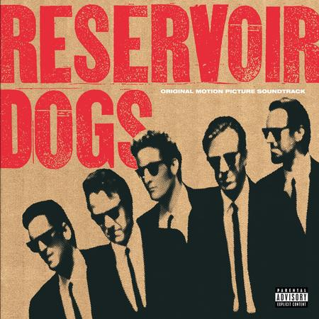 Various Artists - The Reservoir Dogs Soundtrack