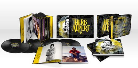 Herb Alpert - Herb Alpert Is...
