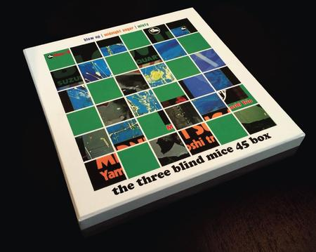 Various Artists - The Three Blind Mice