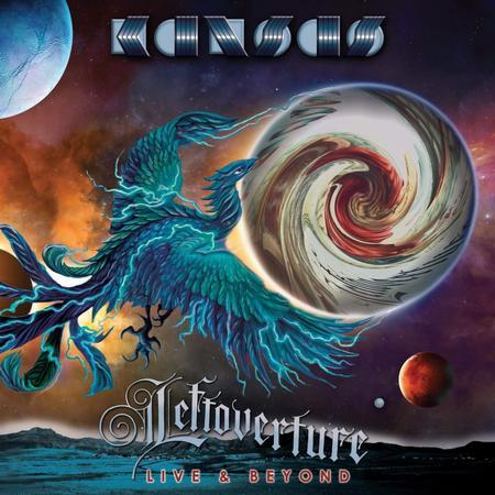 Kansas - Leftoverture Live & Beyond
