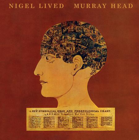 Murray Head - Nigel Lived