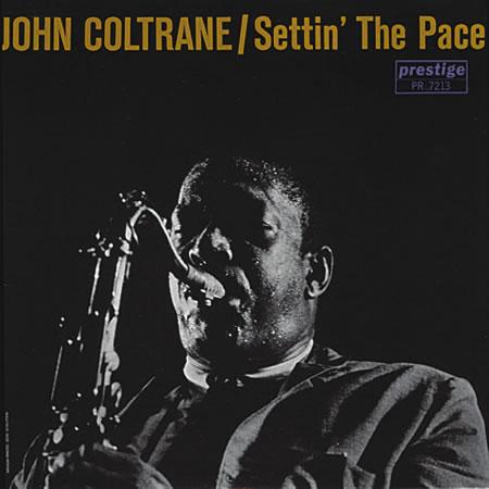 John Coltrane The John Coltrane Ray Draper Quintet