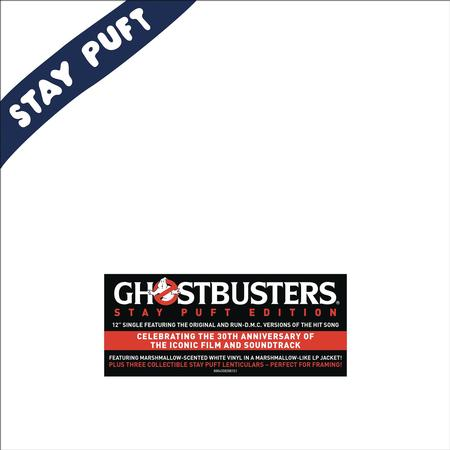 Ray Parker Jr./RUN-DMC - Ghostbusters: Stay Puft Edition