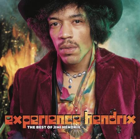 Jimi Hendrix Experience - Experience Hendrix: The Best Of Jimi Hendrix