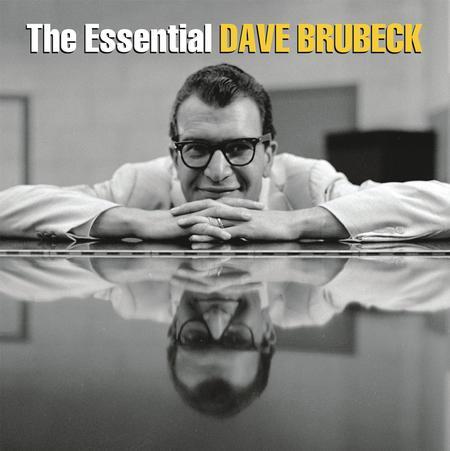 Dave Brubeck - The Essential Dave Brubeck