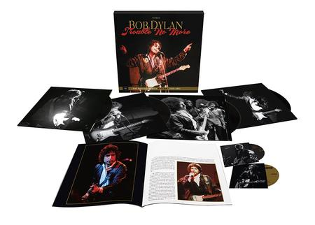 Bob Dylan - Trouble No More - The Bootleg Series Vol. 13 / 1979-1981