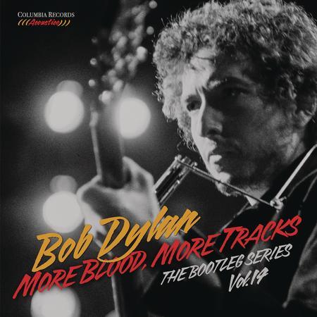 Bob Dylan - More Blood, More Tracks: The Bootleg Series, Vol. 14