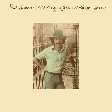 Paul Simon - Still Crazy After All These Years