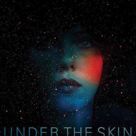 Mica Levi - Under The Skin: Original Motion Picture Soundtrack