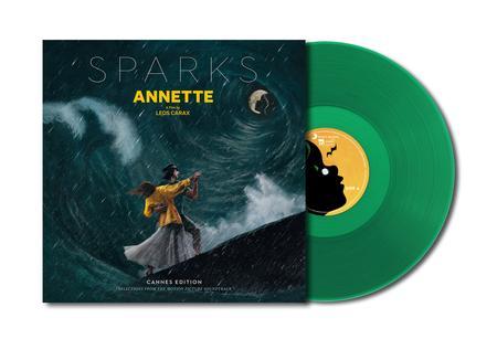 Sparks - Annette