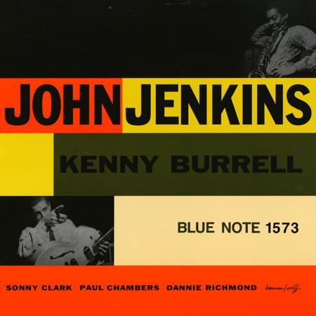 John Jenkins & Kenny Burrell - John Jenkins with Kenny Burrell