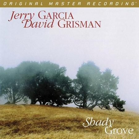 Jerry Garcia And David Grisman - Shady Grove