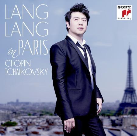 Lang Lang - In Paris
