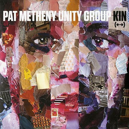 Pat Metheny - Kin (<- ->)