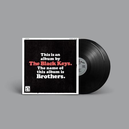 The Black Keys - Brothers