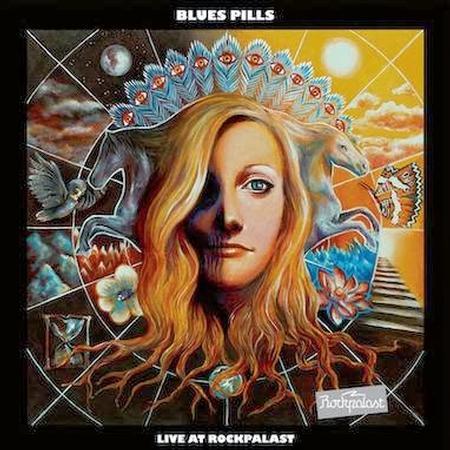 Blues Pills - Live At Rockpalast