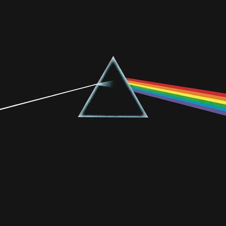 Pink Floyd - The Dark Side Of The Moon