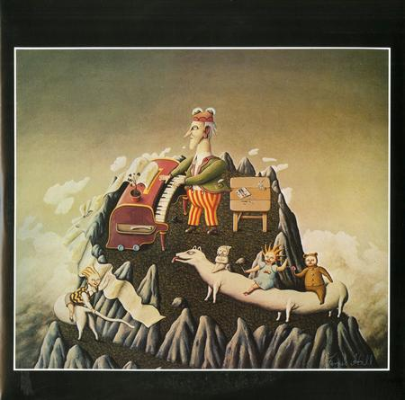 King Crimson - Rarities
