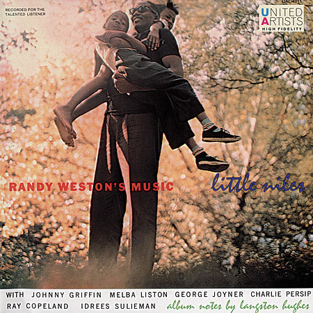 Randy Weston - Little Niles