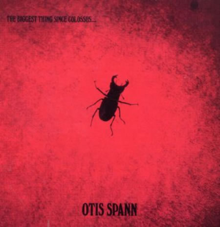 Otis Spann - The Biggest Thing Since Colossus