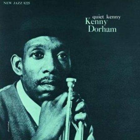 Kenny Dorham - Quiet Kenny