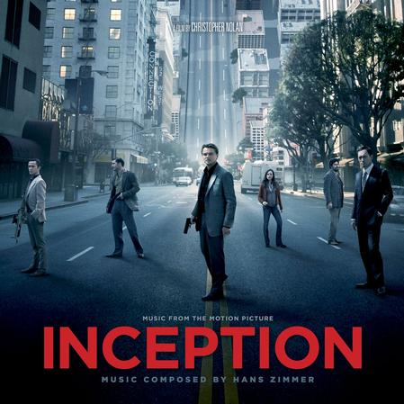 Various Artists - Inception: Music From The Motion Picture