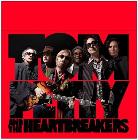 Tom Petty & The Heartbreakers - The Complete Studio Albums Volume 2 (1994-2014)