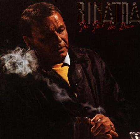 Frank Sinatra - She Shot Me Down