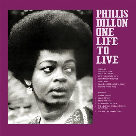 Phyllis Dillon - One Life To Live