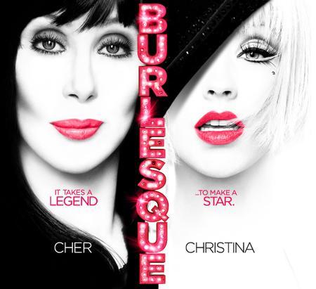 Cher & Christina Aguilera - Burlesque