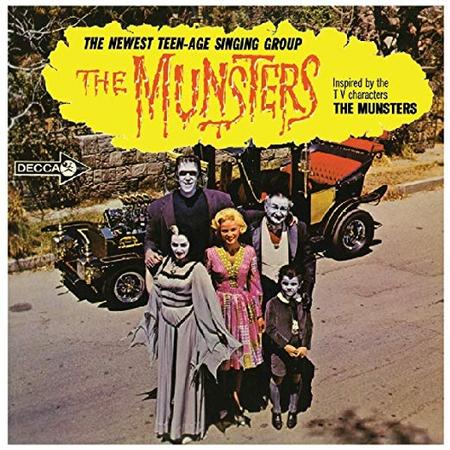 The Munsters - The Munsters