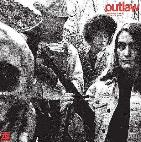 Eugene McDaniels - Outlaw