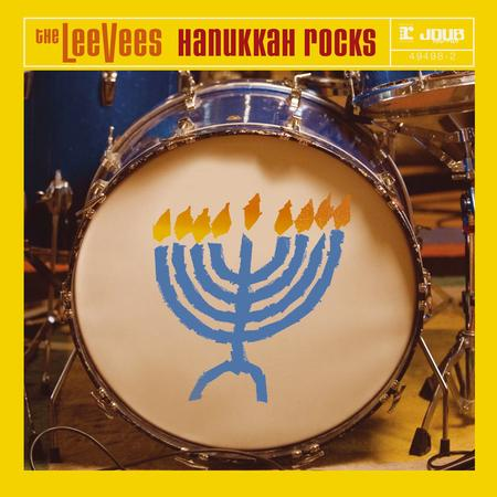 The Leevees - Hanukkah Rocks