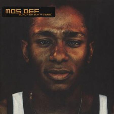 Mos Def - Black On Both Sides