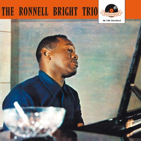 The Ronnell Bright Trio - The Ronnell Bright Trio