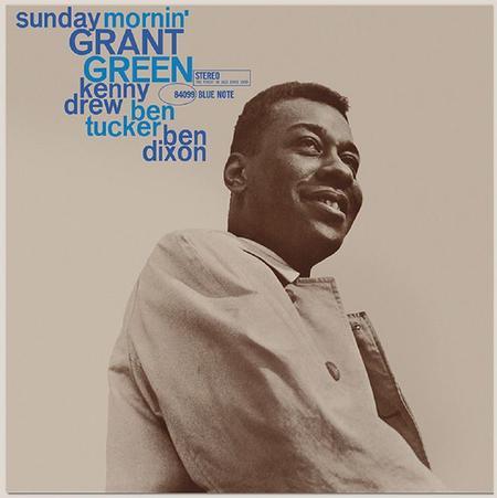 Grant Green - Sunday Mornin'