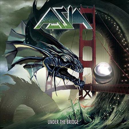 Asia - Under The Bridge