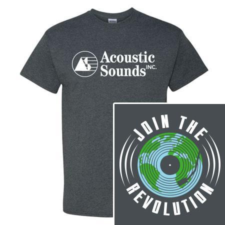 Acoustic Sounds -