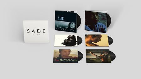 Sade - This Far