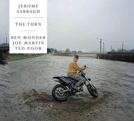 Jerome Sabbagh - The Turn