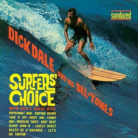 Dick dale and del tones