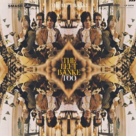 The Left Banke - Long In The Tooth
