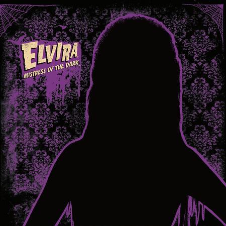 Elvira - 2 Big Pumpkins/13 Nights Of Halloween