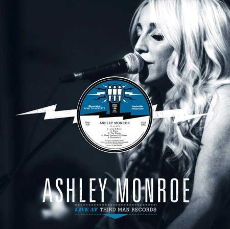 Ashley Monroe - Live At Third Man